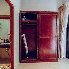 Отель Villa Laguna Phuket 4* Улучшенный номер с различными типами кроватей фото 8