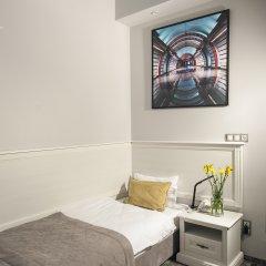 Апарт-Отель Наумов Лубянка Номер категории Эконом с различными типами кроватей фото 2
