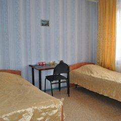 Гостиница Спутник 2* Номер Эконом разные типы кроватей (общая ванная комната) фото 14