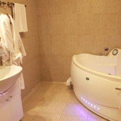 Гостиница Золотой Дельфин 3* Люкс с различными типами кроватей фото 12
