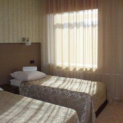 Гостиница Зима Стандартный номер с различными типами кроватей фото 20