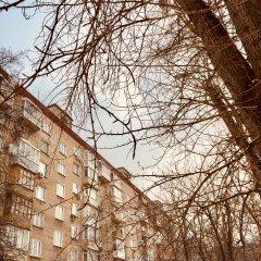 Апартаменты Двухкомнатные апартаменты Пафос в Хамовниках фото 45