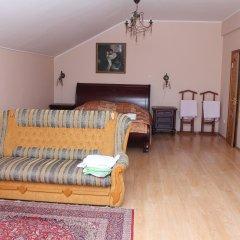 Гостевой дом Чайка Полулюкс с различными типами кроватей фото 6