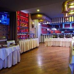 Гостиница Евроотель Ставрополь питание фото 5