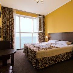 Гостиница Илиада Полулюкс с различными типами кроватей фото 2