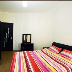 Апартаменты Welcome Inn Номер Комфорт с различными типами кроватей фото 3