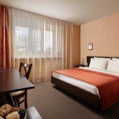 Гостиница Заречная Номер Комфорт с различными типами кроватей фото 2