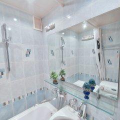 Апартаменты У Белорусского Вокзала Апартаменты разные типы кроватей фото 16