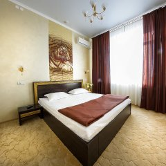Гостиница Лайм 3* Люкс с разными типами кроватей фото 8