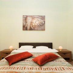 Апартаменты Kvart Boutique Alexander Garden Апартаменты с 2 отдельными кроватями фото 2
