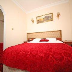 Asitane Life Hotel 3* Стандартный номер с различными типами кроватей фото 6