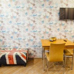 Мини-отель London Eye Стандартный номер с различными типами кроватей фото 17