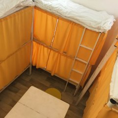 G-art Hostel Кровать в общем номере фото 4