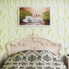 Экспресс Отель & Хостел Номер Комфорт с разными типами кроватей фото 3