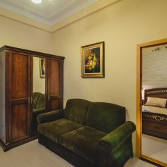 Гостиница Пансионат Массандра 3* Полулюкс разные типы кроватей