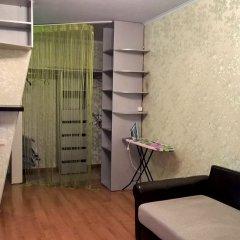 Апартаменты Квартира-Студия на Чистопольской 23 сауна