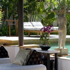 Banyan Tree Phuket Hotel 5* Вилла Делюкс разные типы кроватей фото 5