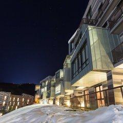Апарт-Отель Skypark фото 6