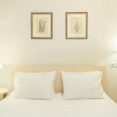 Гостиница Гоголь Хауз Студия с различными типами кроватей