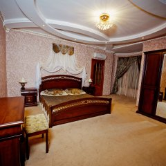 Гостиница Усадьба Вилла с различными типами кроватей фото 26