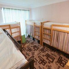 Hostel Five Кровать в женском общем номере с двухъярусными кроватями фото 5