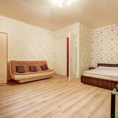 Апартаменты Flatstar Ковенский Переулок 29 Апартаменты с различными типами кроватей
