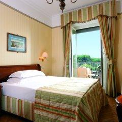 Hotel Victoria 4* Стандартный номер с различными типами кроватей фото 18