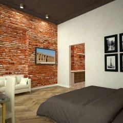 Гостиница Дельта Невы 3* Апартаменты с различными типами кроватей