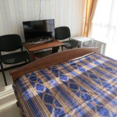 Гостиница Луч Стандартный номер с различными типами кроватей фото 2