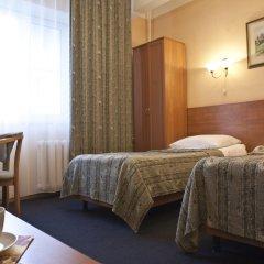 Гостиница Русь 4* Номер Классик одноместный с различными типами кроватей