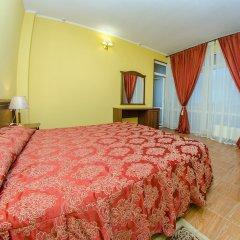 Гостиница Оазис 3* Люкс с различными типами кроватей фото 2