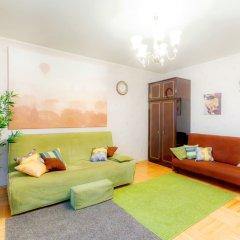 Апартаменты Просторная двушка на Павелецкой комната для гостей фото 2