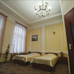 Гостиница Омега 3* Улучшенный номер с различными типами кроватей