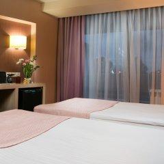 Гостиничный Комплекс Жемчужина 4* Номер Бизнес Стандарт разные типы кроватей фото 3