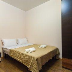 Гостиница Комфитель Маяковский Стандартный номер с разными типами кроватей фото 5