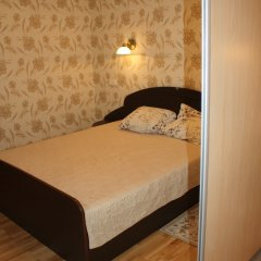 Отель Amber Coast & Sea 4* Апартаменты фото 27