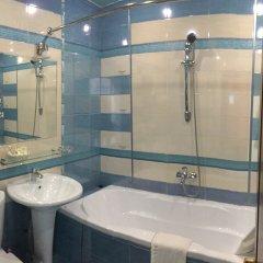 Гостиница Баунти 3* Люкс с различными типами кроватей фото 29
