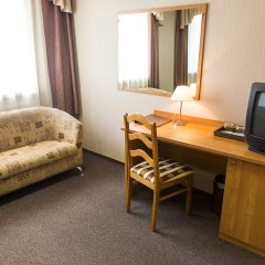 Гостиница Городки Стандартный номер с различными типами кроватей фото 5