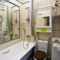 Апартаменты Aurora Апартаменты с различными типами кроватей фото 14