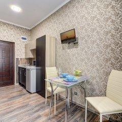 Апартаменты Come Fort Shkapina Улучшенный номер с разными типами кроватей
