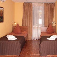 Гостевой дом Европейский Стандартный номер с различными типами кроватей фото 5