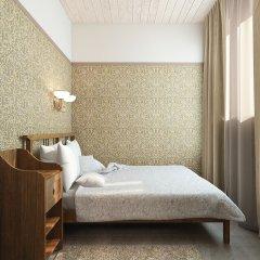 Гостиница Аквариус Улучшенный люкс с различными типами кроватей фото 2