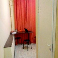 Гостевой Дом Kolomenskaya Номер Эконом с разными типами кроватей (общая ванная комната) фото 11