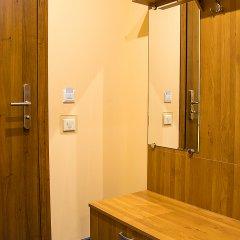 Гостиница Малетон 3* Номер Комфорт с разными типами кроватей фото 6