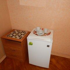 Мини-отель Адванс-Трио Номер с общей ванной комнатой фото 13