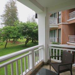 Отель Best Western Allamanda Laguna Phuket балкон фото 3