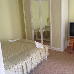 Гостиница Горные Вершины Люкс с различными типами кроватей фото 7