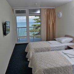 Гостиница Пансионат COOCOOROOZA в Сочи 2 отзыва об отеле, цены и фото номеров - забронировать гостиницу Пансионат COOCOOROOZA онлайн комната для гостей фото 2