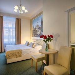 Hotel Taurus 4* Стандартный номер фото 6