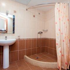 Гостиница Via Sacra ванная